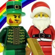 Holiday Minifigures