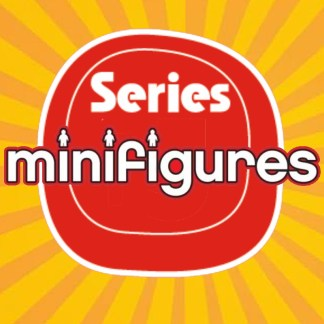 Collectible Series Figures