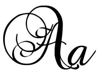 Gratitude a b c s abbie in wondrland for Cursive j tattoo