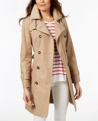 TRENCH COAT - SHOP THIS LOOK - ABBIEKAY.COM