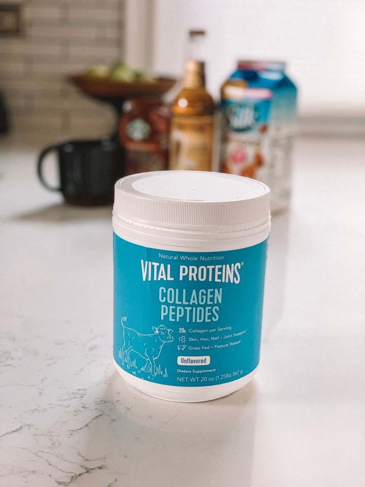 WHY YOU NEED COLLAGEN