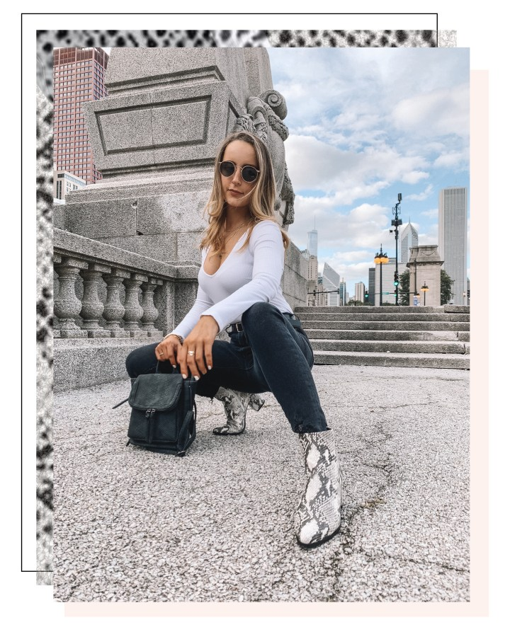 AFFORDABLE BOOTS FOR FALL 2019