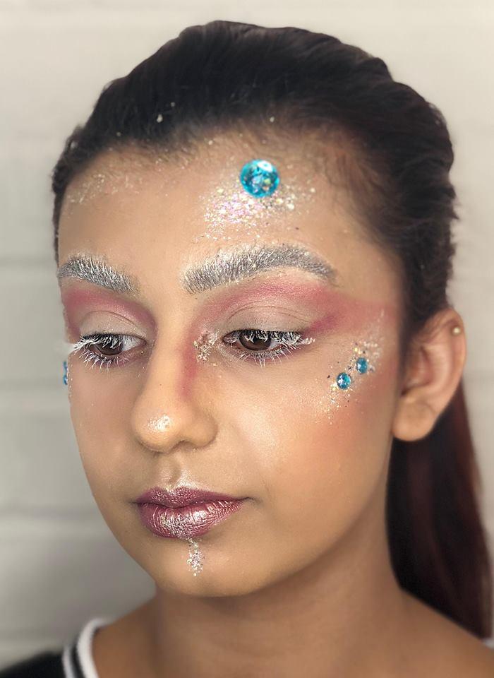 Party / SFX Makeup