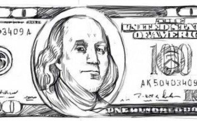 How To Draw Money