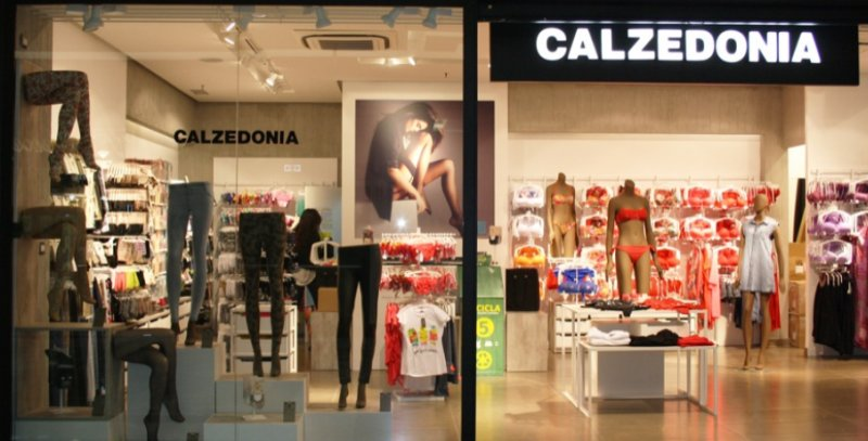 Calzedonia shop online