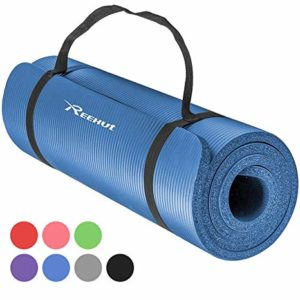 reehut tappetino yoga | Black Friday 2018