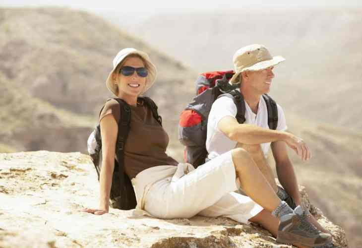 copertina checklist trekking