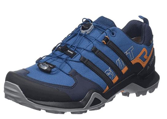 Adidas Outdoor Terrex Swift R2 GTX scarpe trekking leggere