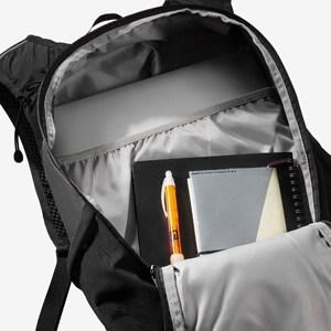 zaino salomon trailblazer 30l scomparto notebook