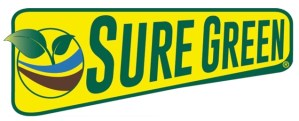 Sure Green Logo