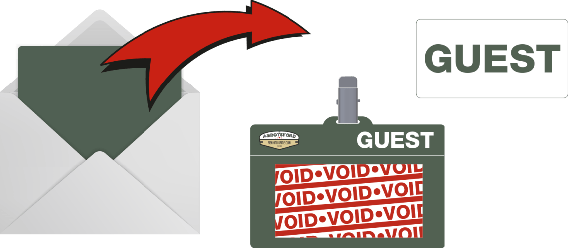 Remove Contents From Envelope