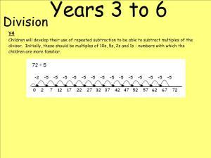 Abbots Langley School Maths Sessions for Parents - KS2v2_45