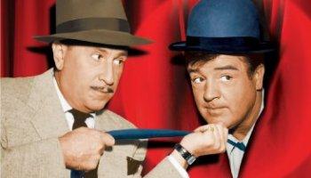 The Abbott and Costello Show - Bud Abbott, Lou Costello