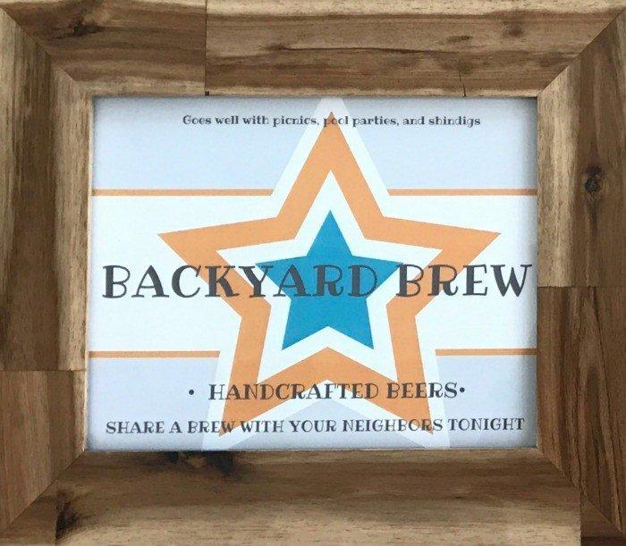 Home Brewing Printable Wall Art & Beer Labels