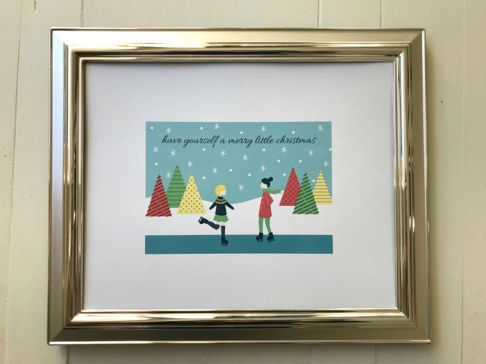 Grab 2 fun free christmas card printables today abbotts at home download both of these fun free christmas printables today use them as christmas card solutioingenieria Gallery