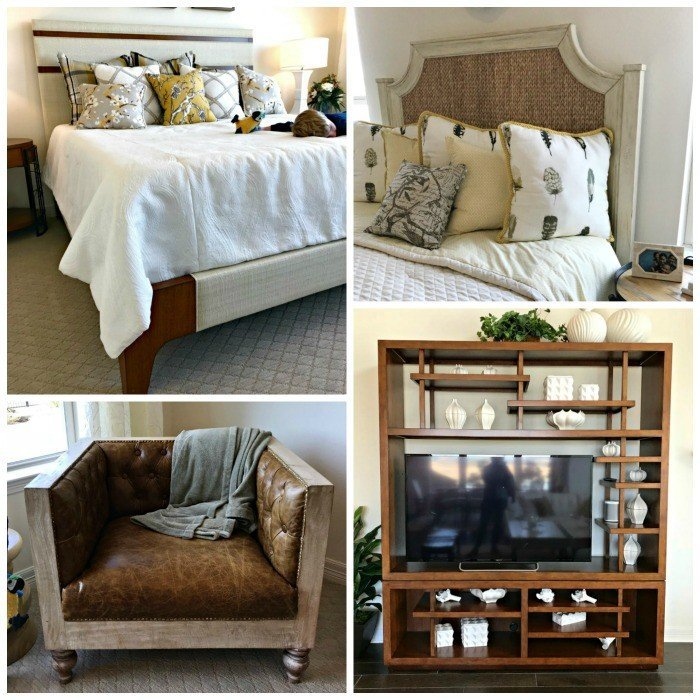Monthly Furniture and Home Design Inspiration #1
