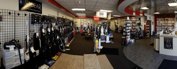 Abbotts Vacuum Center  Nampa Idaho  Nampa Vacuum