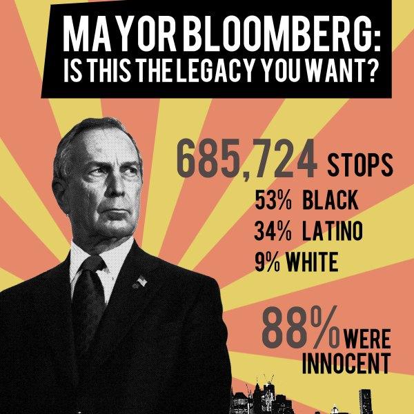Bloomberg infographic