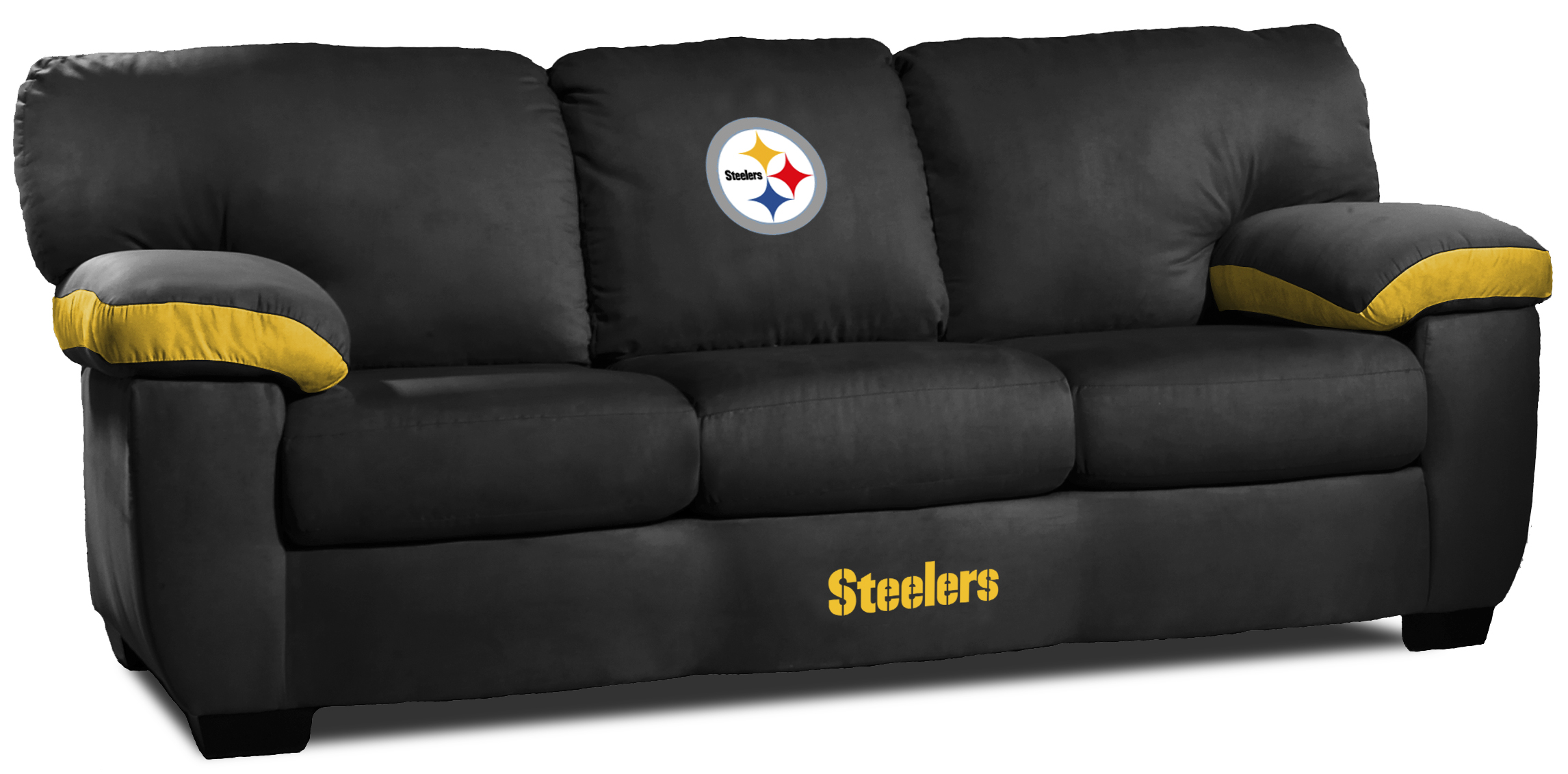 Pittsburgh Steelers Chair New Couch For Josh