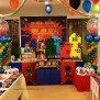 Kuala Lumpur Birthday Decoration Its More Than Just A Party