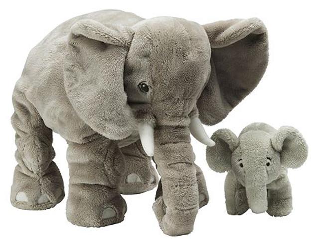 Elefants 72