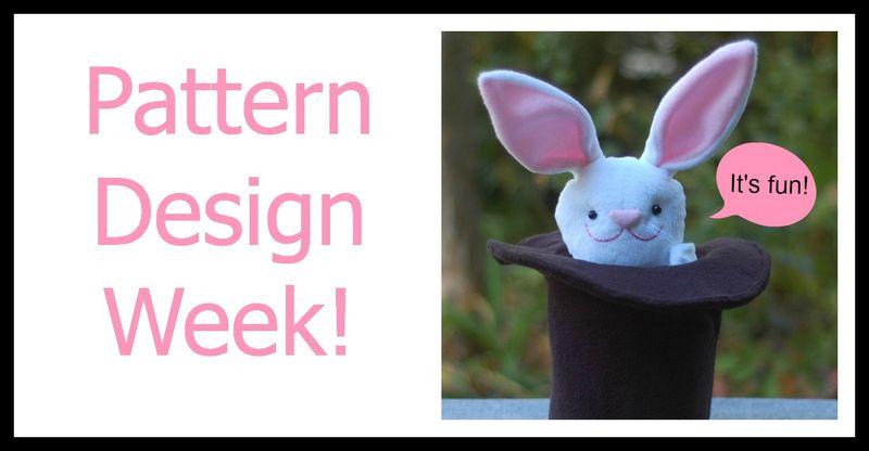 Pattern Design Week