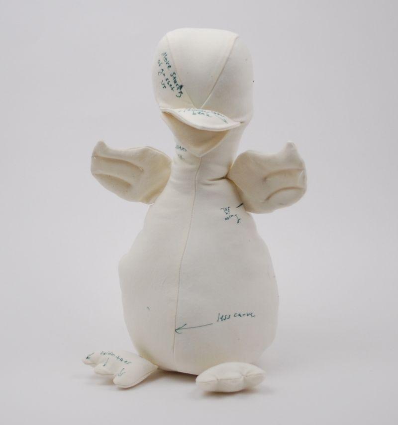 Duck prototype