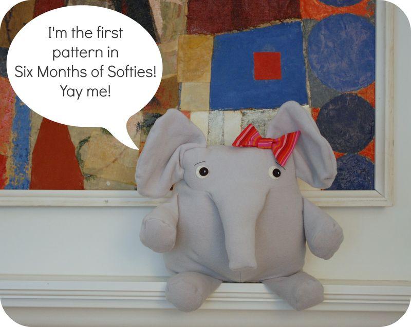 Wendi's Elephant
