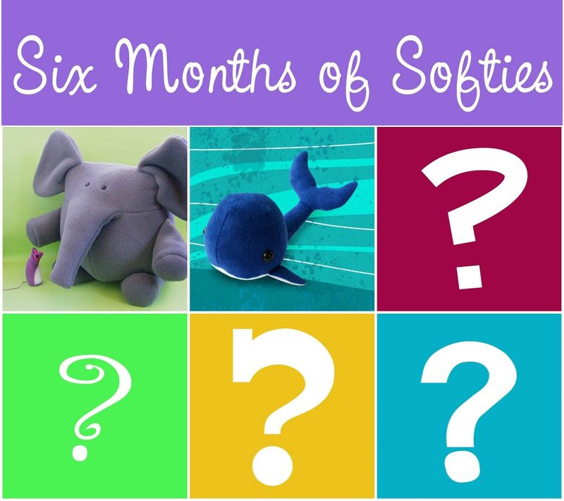 Six Month of Softies Month 2