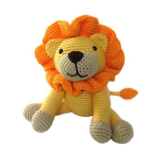 Crocheting a Softie and How it Differs from Sewing One ...