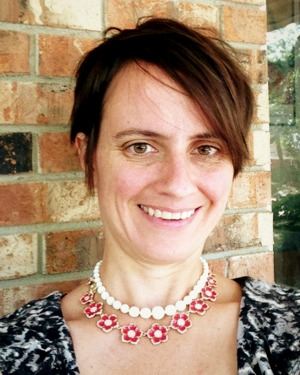 Anne weaver