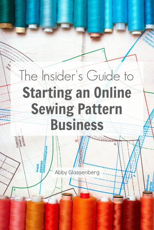 Pattern Business ebook cover