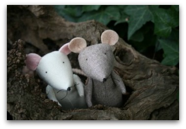 Mice Pattern