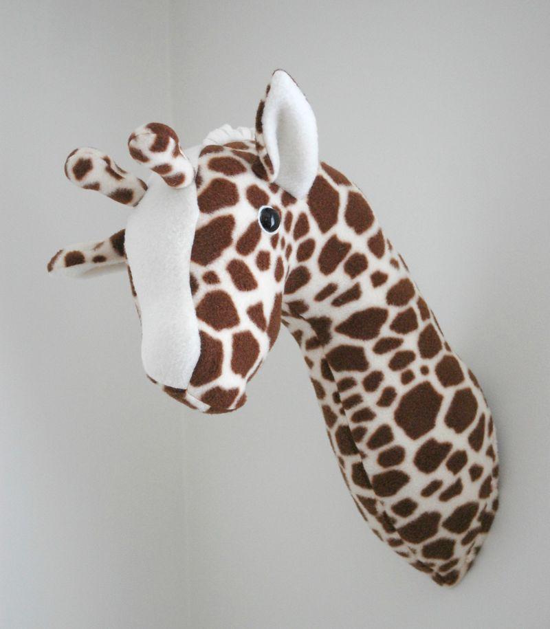Giraffe Mount 2