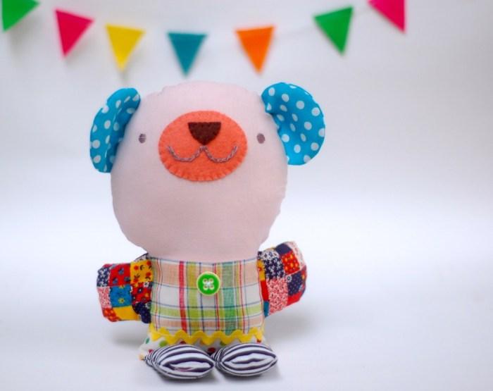 Pete the Bear 3