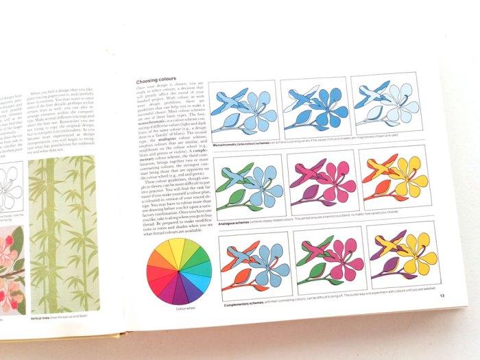 RDCGNC-colours