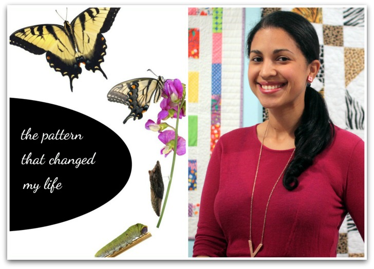 Pattern that Changed My Life Vanessa Vargas Wilson