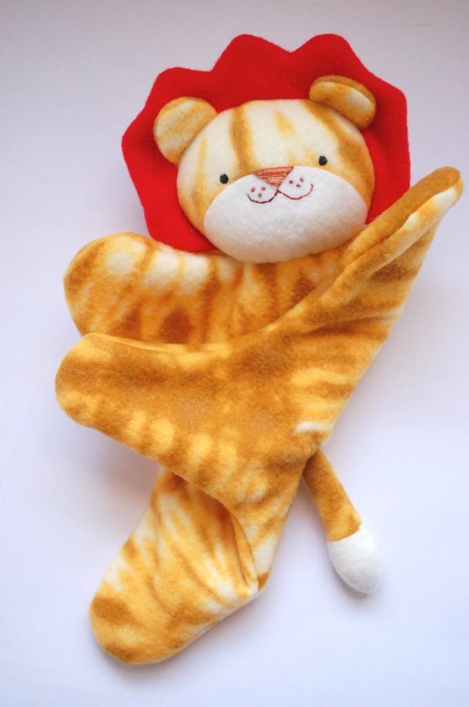 Lion Lovey 4
