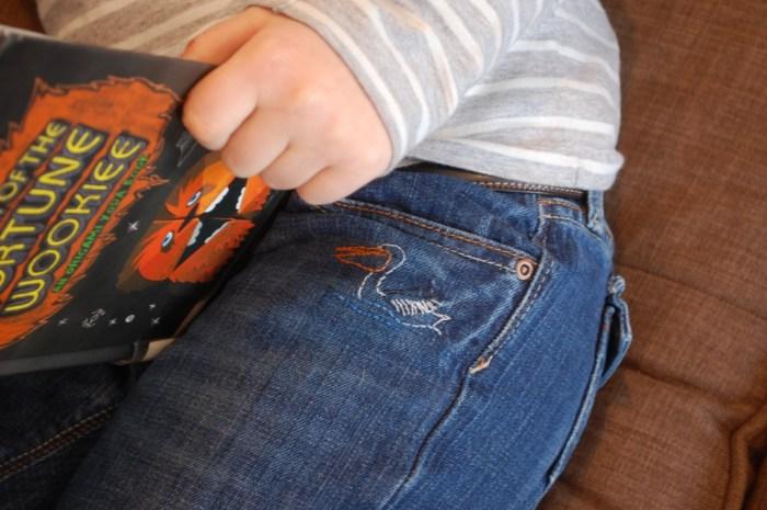 pelican pocket