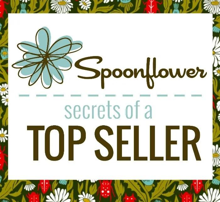 Spoonflower Top Seller