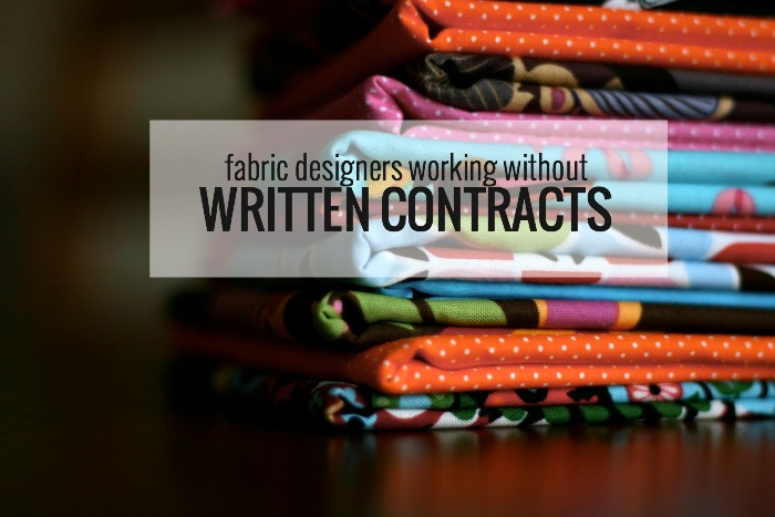 designers without contracts