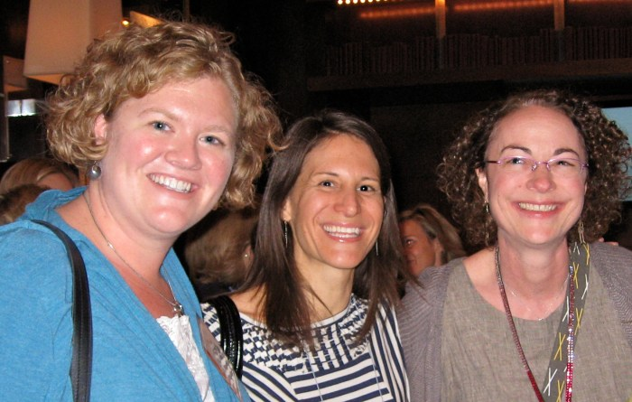 Shea, Carrie, Kathy