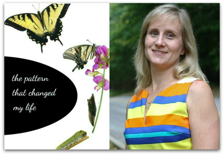 Pattern that Changed My Life Deanna McCool