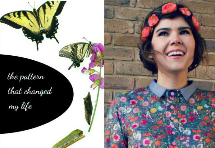 pattern that changed my life Rachel Pinheiro