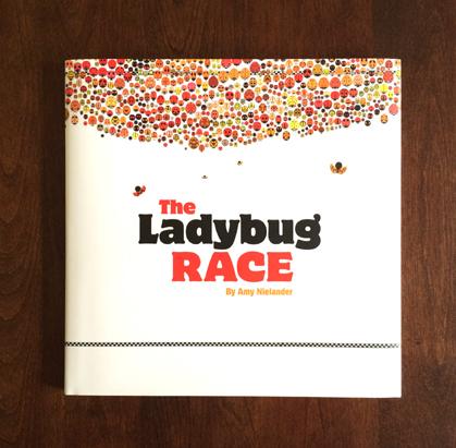 THE LADYBUG RACE1