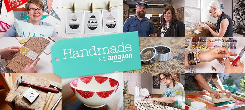 handmade at amazon banner