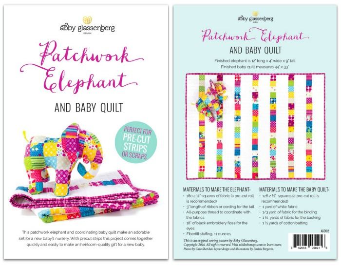 elephant-pattern-cover