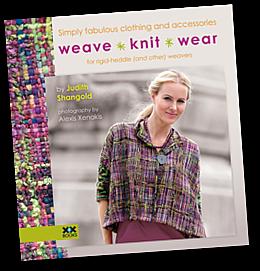 Weave Knit Wear