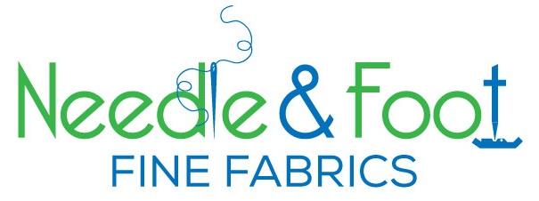 Needle and Foot Fine Fabrics