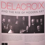 Homage to Delacroix 1964